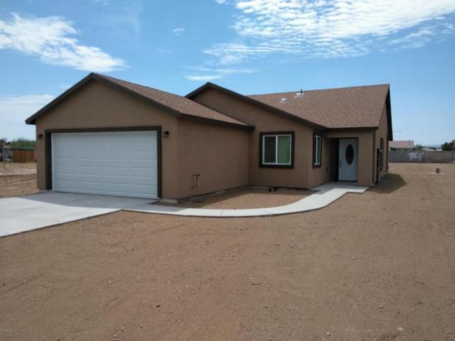 13326 N B Street, El Mirage, AZ 85335 (MLS #5794081) :: Kelly Cook Real Estate Group