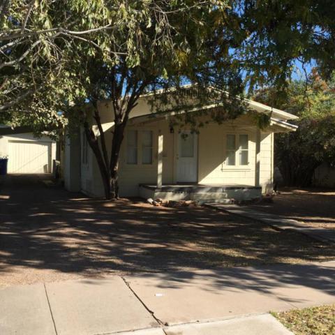 919 S Maple Avenue, Tempe, AZ 85281 (MLS #5794102) :: Santizo Realty Group
