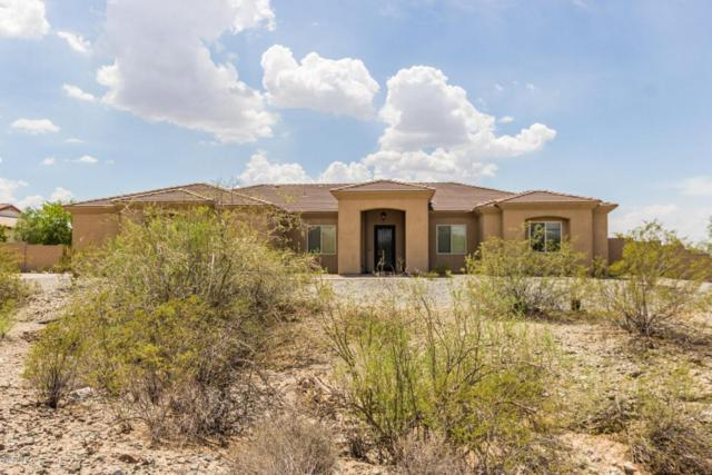 10028 S 27th Avenue, Laveen, AZ 85339 (MLS #5794120) :: The Everest Team at My Home Group