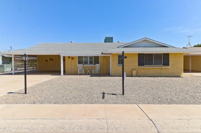 10102 W Riviera Drive, Sun City, AZ 85351 (MLS #5794121) :: The Rubio Team