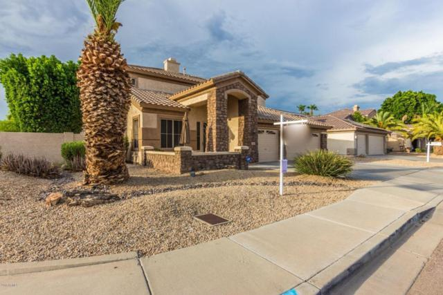 5998 W Kerry Lane, Glendale, AZ 85308 (MLS #5794124) :: Santizo Realty Group
