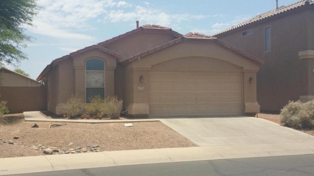 43735 W Carey Drive, Maricopa, AZ 85138 (MLS #5794128) :: Keller Williams Legacy One Realty