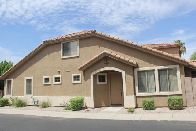5415 E Mckellips Road, Mesa, AZ 85215 (MLS #5794137) :: Keller Williams Legacy One Realty