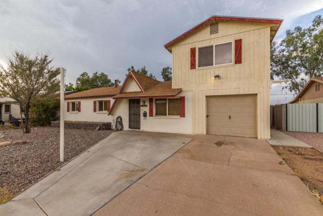 1610 W Fairmont Drive, Tempe, AZ 85282 (MLS #5794140) :: Keller Williams Legacy One Realty