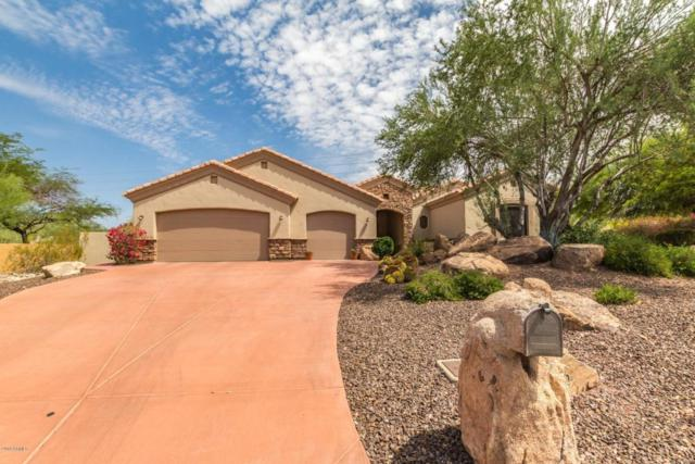 10550 N 117TH Place, Scottsdale, AZ 85259 (MLS #5794151) :: Revelation Real Estate