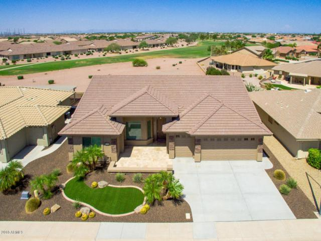 2746 S Copperwood, Mesa, AZ 85209 (MLS #5794156) :: Keller Williams Legacy One Realty