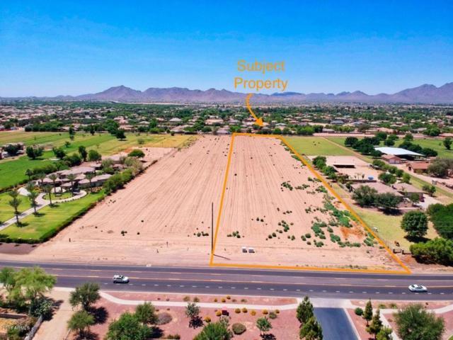 19737 E Ocotillo Road, Queen Creek, AZ 85142 (MLS #5794165) :: Keller Williams Legacy One Realty