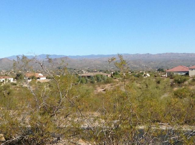 0 Jinglebob Road, Wickenburg, AZ 85390 (MLS #5794168) :: Keller Williams Legacy One Realty