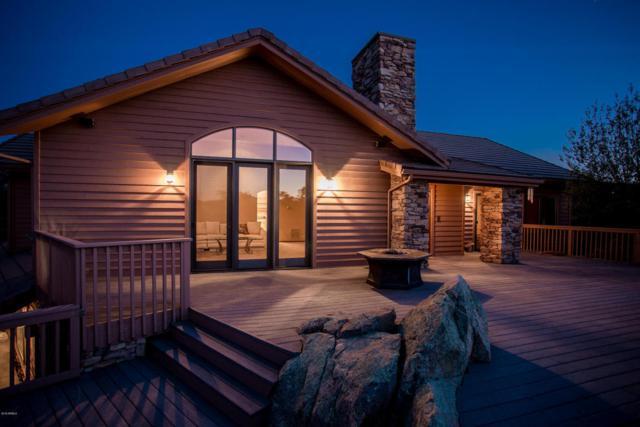 1667 Conifer Ridge Lane, Prescott, AZ 86303 (MLS #5794171) :: Keller Williams Legacy One Realty