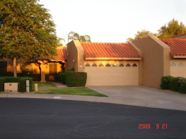 9012 E Winchcomb Drive, Scottsdale, AZ 85260 (MLS #5794173) :: Keller Williams Legacy One Realty