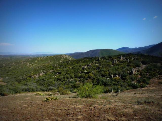 0 E Maude Mule Trail, Dewey, AZ 86327 (MLS #5794176) :: Keller Williams Legacy One Realty
