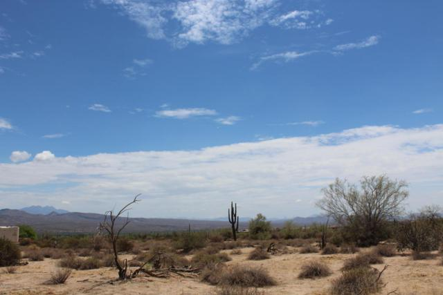 17500 E Cascalote Drive, Rio Verde, AZ 85263 (MLS #5794180) :: Keller Williams Legacy One Realty