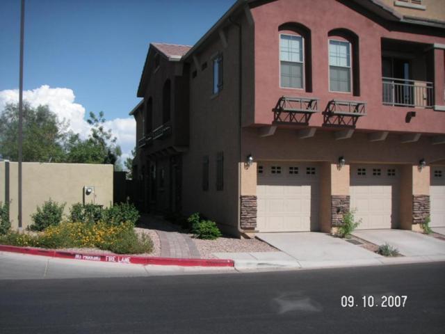 2024 S Baldwin #170, Mesa, AZ 85209 (MLS #5794201) :: Keller Williams Legacy One Realty