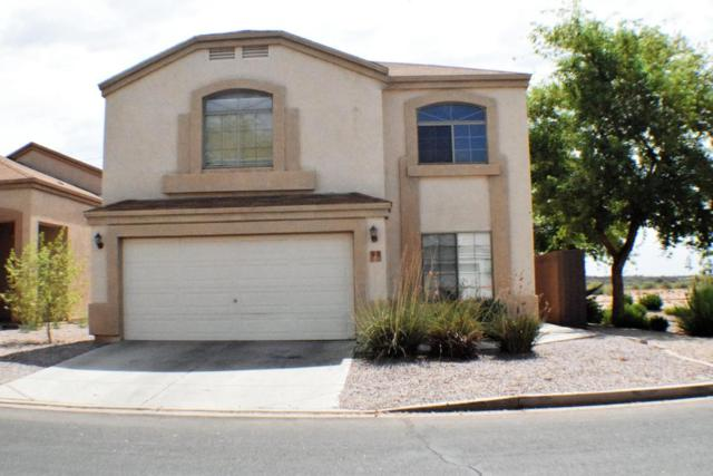 23473 N High Dunes Drive, Florence, AZ 85132 (MLS #5794214) :: Yost Realty Group at RE/MAX Casa Grande
