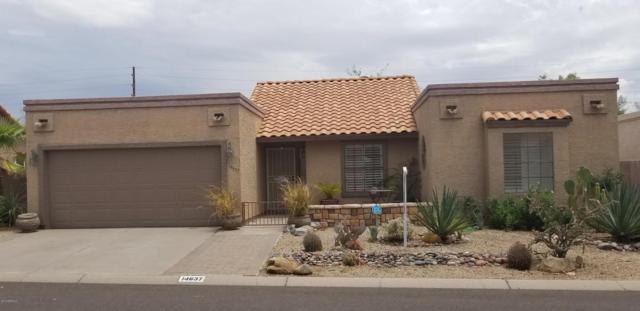 14637 N Kings Way, Fountain Hills, AZ 85268 (MLS #5794227) :: RE/MAX Excalibur