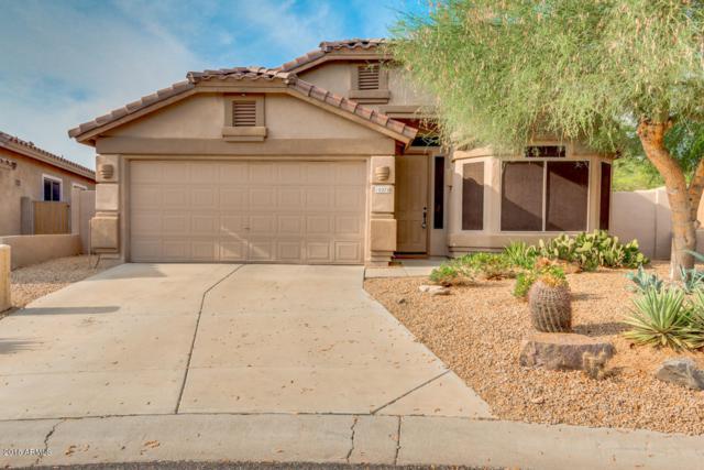 10270 E Blanche Drive, Scottsdale, AZ 85255 (MLS #5794235) :: Kortright Group - West USA Realty