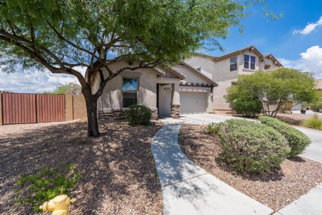 12062 W Duane Lane, Peoria, AZ 85383 (MLS #5794236) :: The Worth Group