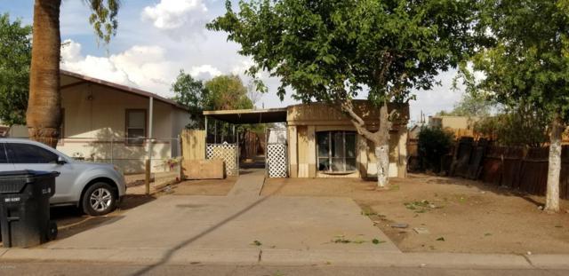 69 N Sacramento Street, Chandler, AZ 85225 (MLS #5794248) :: Santizo Realty Group