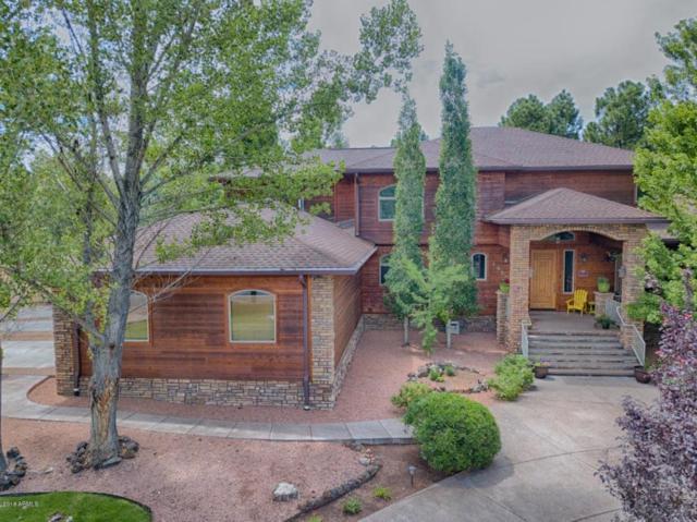 1920 S Knoll Trail, Show Low, AZ 85901 (MLS #5794250) :: Keller Williams Realty Phoenix