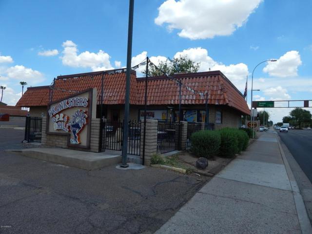 1024 E Broadway Road, Tempe, AZ 85282 (MLS #5794252) :: The Daniel Montez Real Estate Group