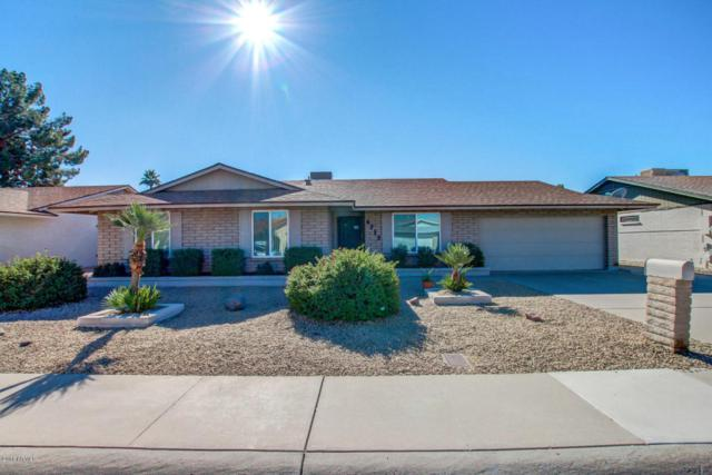 4733 W Vogel Avenue, Glendale, AZ 85302 (MLS #5794254) :: Santizo Realty Group