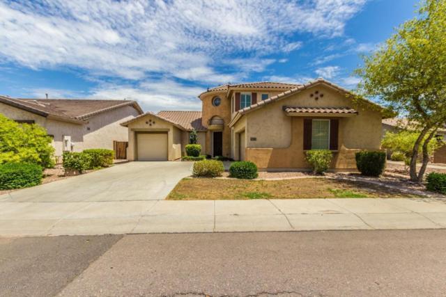 7216 W Darrow Street, Laveen, AZ 85339 (MLS #5794270) :: Kortright Group - West USA Realty