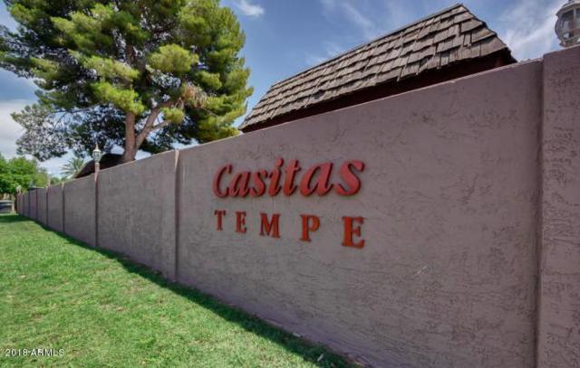 820 S Hacienda Drive A, Tempe, AZ 85281 (MLS #5794274) :: Kortright Group - West USA Realty