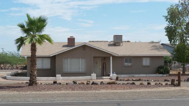 23244 N 86TH Avenue, Peoria, AZ 85383 (MLS #5794278) :: The AZ Performance Realty Team