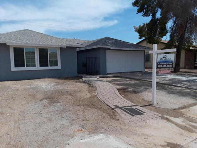 4041 E Maldonado Drive E, Phoenix, AZ 85042 (MLS #5794286) :: Santizo Realty Group