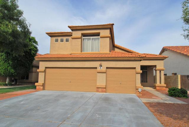 47 N Rock Street, Gilbert, AZ 85234 (MLS #5794287) :: Santizo Realty Group