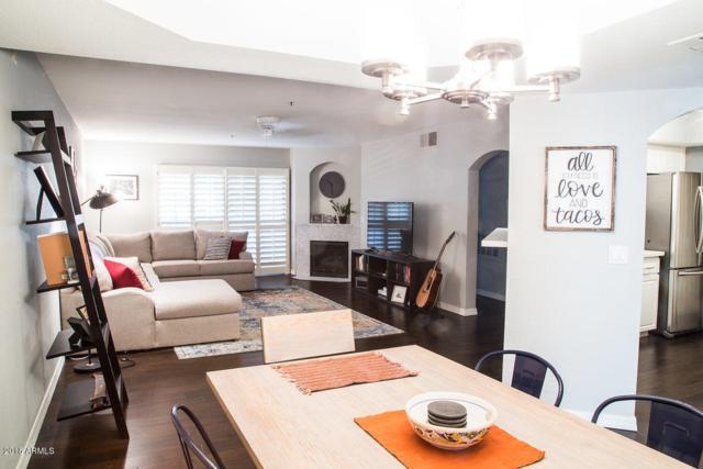 5104 N 32ND Street #322, Phoenix, AZ 85018 (MLS #5794295) :: Phoenix Property Group