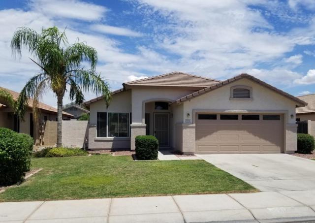 8206 W Behrend Drive, Peoria, AZ 85382 (MLS #5794315) :: The Laughton Team