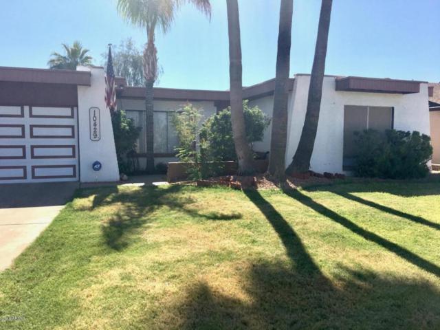 10429 N 49TH Avenue, Glendale, AZ 85302 (MLS #5794316) :: The AZ Performance Realty Team