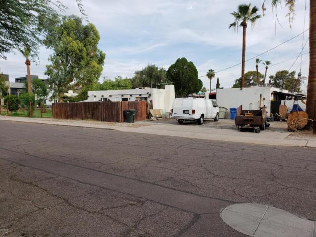 4338 N 27TH Street, Phoenix, AZ 85016 (MLS #5794317) :: The W Group