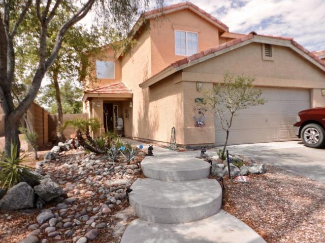 22262 W Morning Glory Street, Buckeye, AZ 85326 (MLS #5794321) :: Desert Home Premier