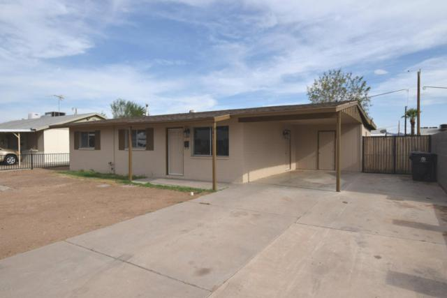 161 W Holly Lane, Avondale, AZ 85323 (MLS #5794328) :: The AZ Performance Realty Team