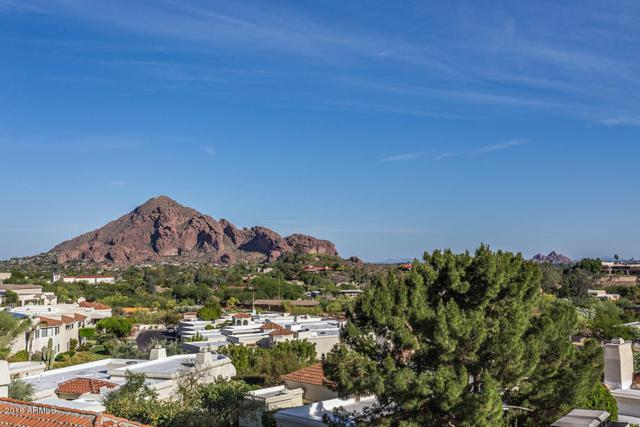 3800 E Lincoln Drive #7, Phoenix, AZ 85018 (MLS #5794330) :: Riddle Realty