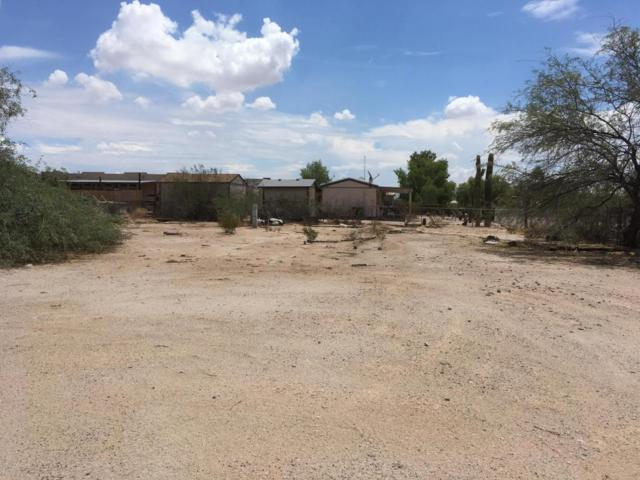 10547 N Kit Carson Drive, Casa Grande, AZ 85122 (MLS #5794331) :: Yost Realty Group at RE/MAX Casa Grande