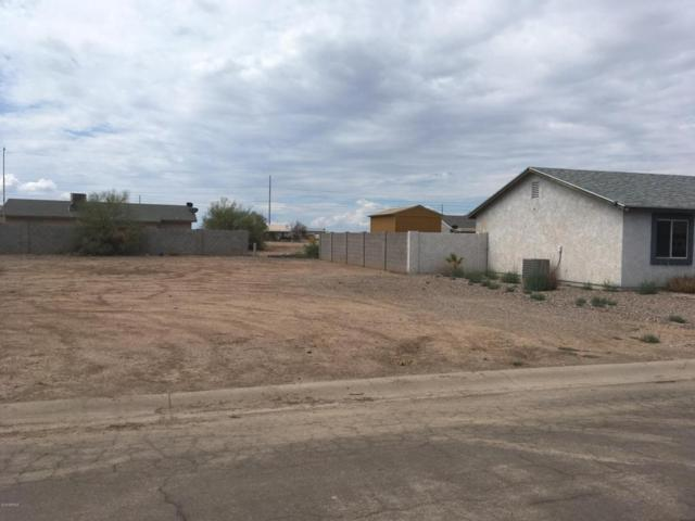 8687 W Teresita Drive, Arizona City, AZ 85123 (MLS #5794333) :: My Home Group