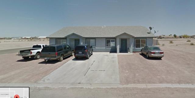 13222 S Lilac Circle, Arizona City, AZ 85123 (MLS #5794336) :: The Daniel Montez Real Estate Group
