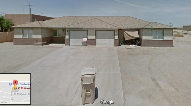8370 W Serena Drive, Arizona City, AZ 85123 (MLS #5794337) :: The Daniel Montez Real Estate Group