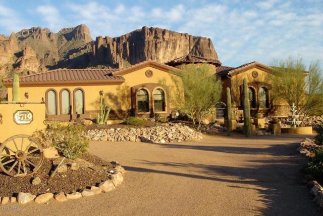3719 N Canyon Crest Place, Apache Junction, AZ 85119 (MLS #5794339) :: The Rubio Team