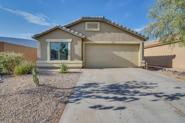 1775 E Shari Street, San Tan Valley, AZ 85140 (MLS #5794345) :: Arizona 1 Real Estate Team