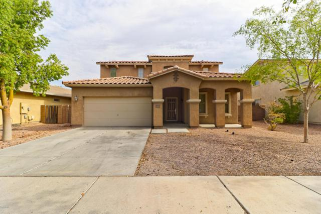 8214 W Florence Avenue, Phoenix, AZ 85043 (MLS #5794371) :: The Jesse Herfel Real Estate Group