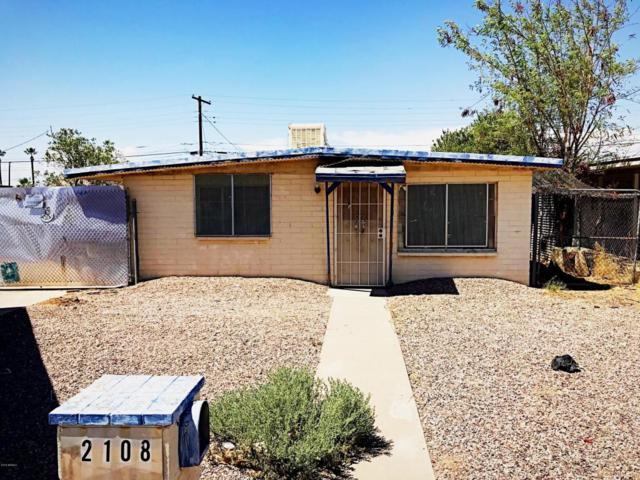 2108 E Lemon Street, Tempe, AZ 85281 (MLS #5794377) :: Arizona 1 Real Estate Team