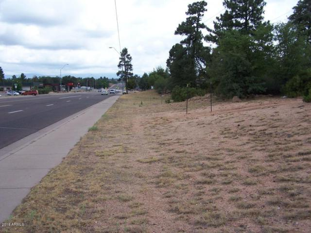 1013-1101 N Beeline Highway, Payson, AZ 85541 (MLS #5794385) :: Occasio Realty