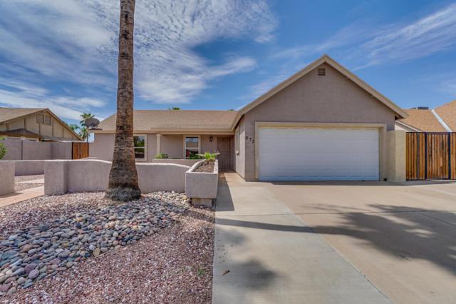671 E Gila Lane, Chandler, AZ 85225 (MLS #5794387) :: Arizona 1 Real Estate Team