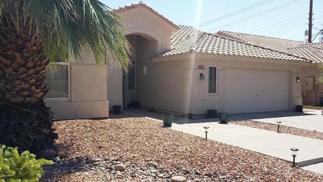 465 W Larona Lane, Tempe, AZ 85284 (MLS #5794394) :: Arizona 1 Real Estate Team
