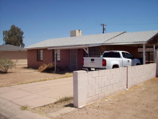 2011 N 38TH Avenue, Phoenix, AZ 85009 (MLS #5794396) :: The Rubio Team