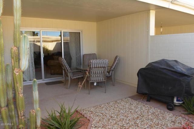 17257 N 106TH Avenue, Sun City, AZ 85373 (MLS #5794398) :: The Rubio Team